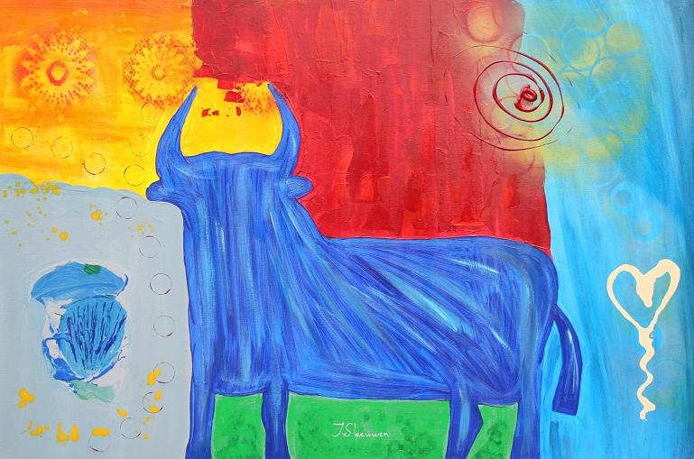 El Toro (gereserveerd)